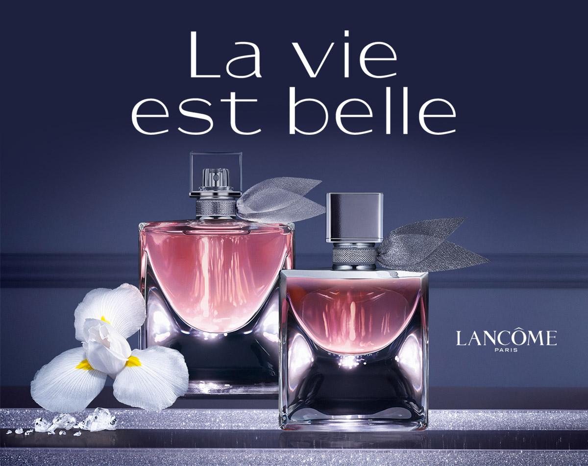 Naming pour le best seller de Lancôme