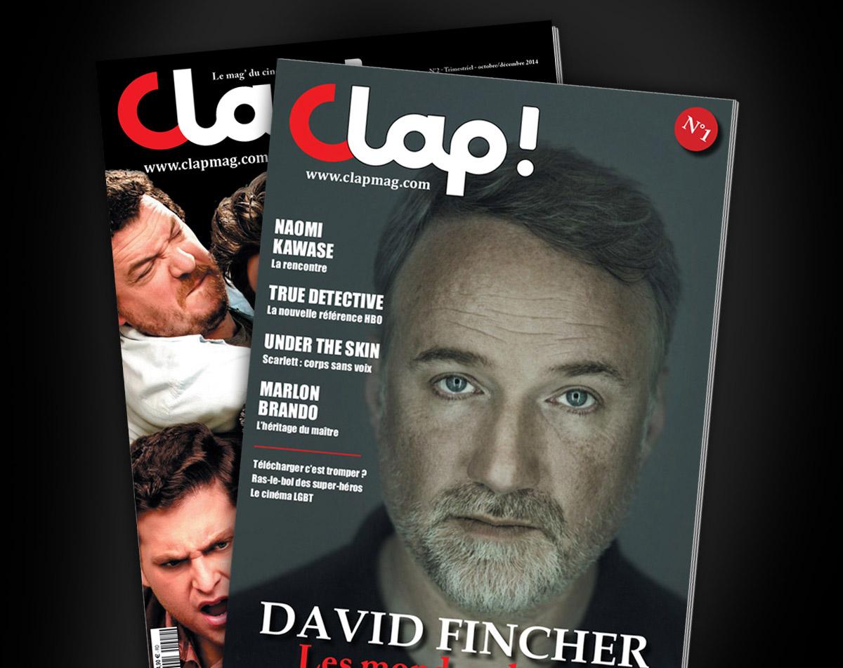 Stratégie naming Clap