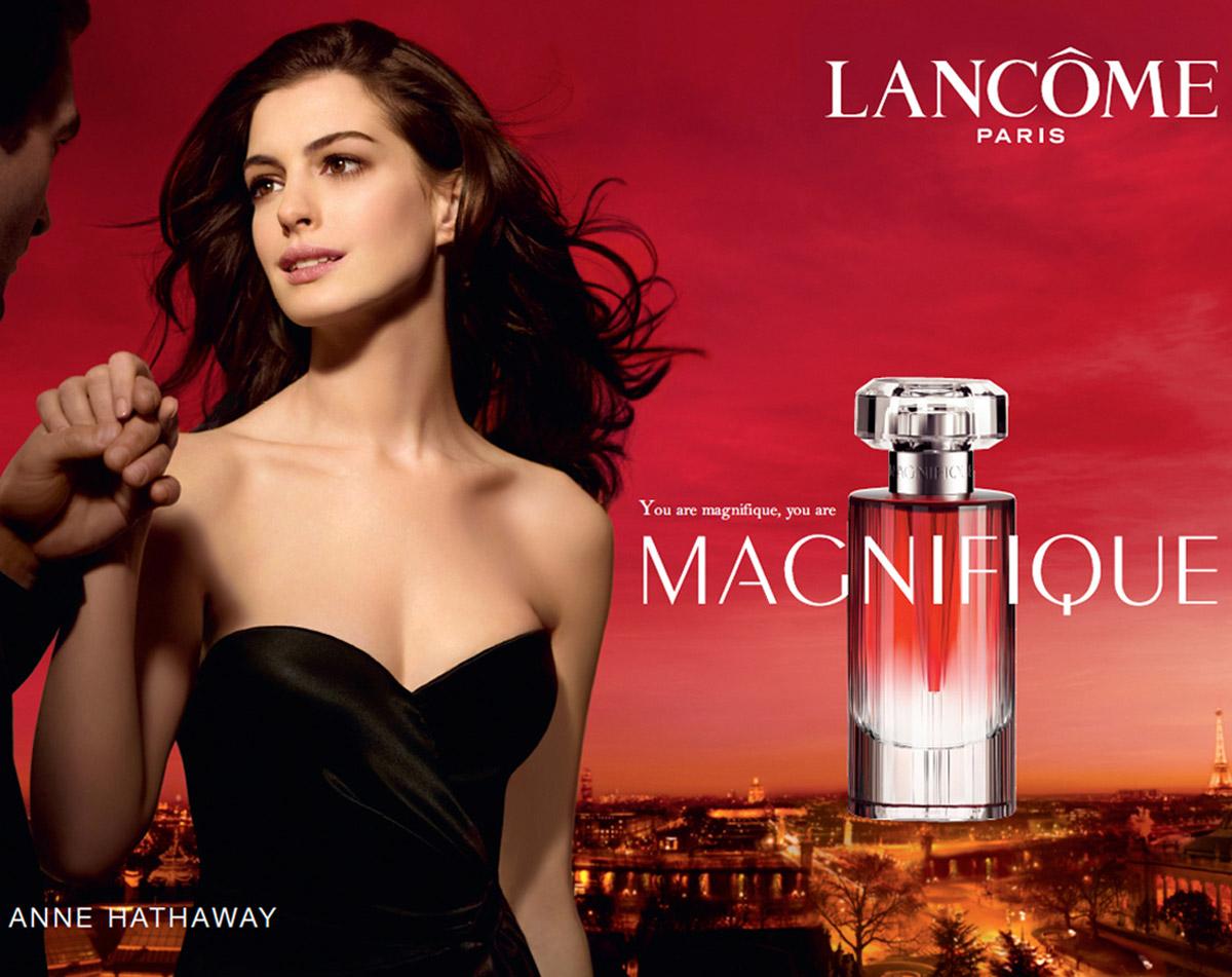 Naming parfum.