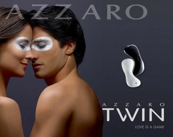 Nom de parfum pour Azzaro