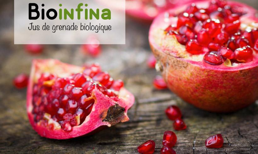Nom de marque Bioinfina