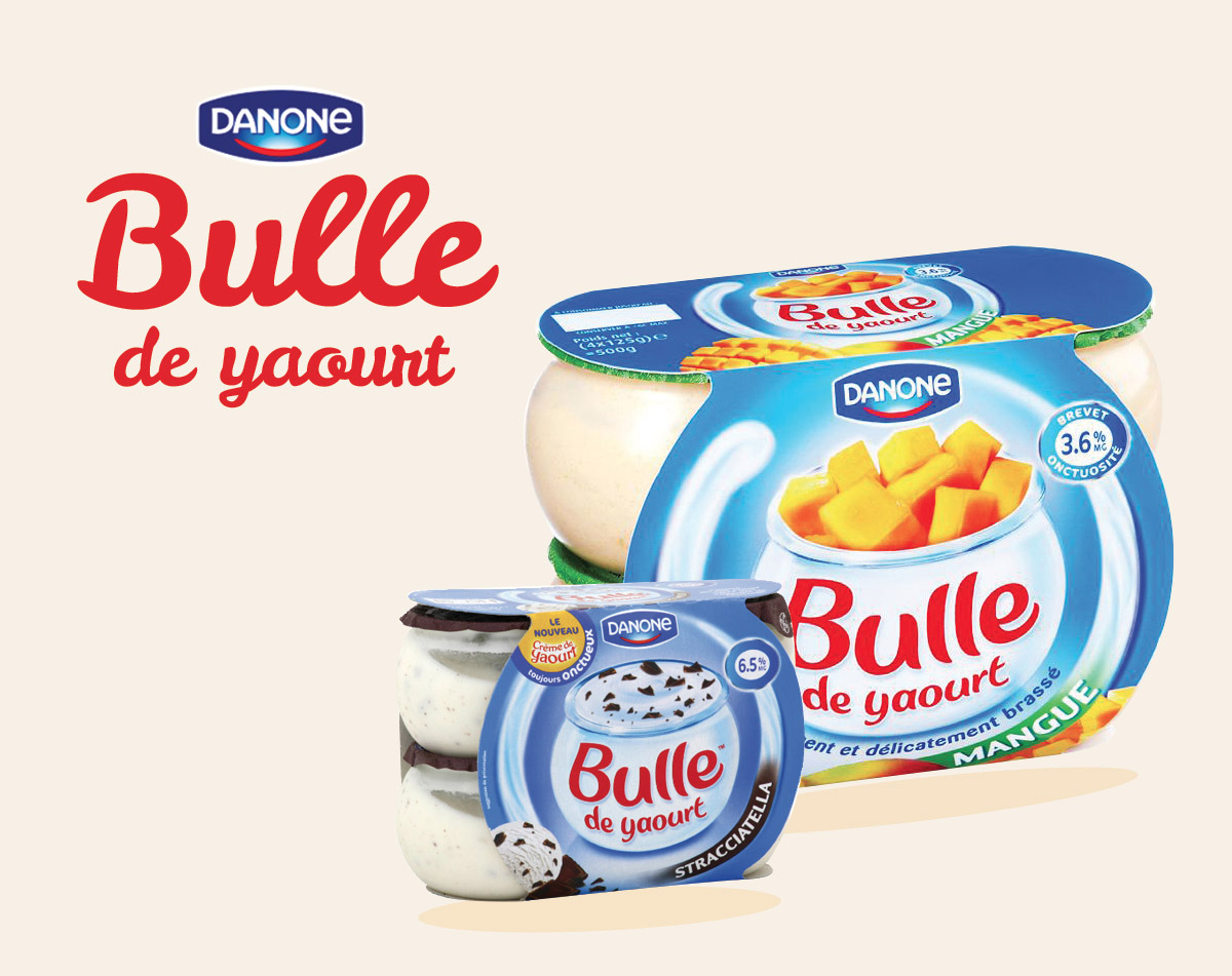 Danone-Bulledeyaourt