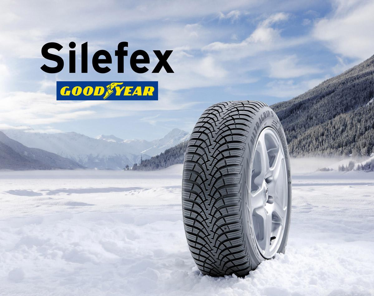 GoodYear-Silefex