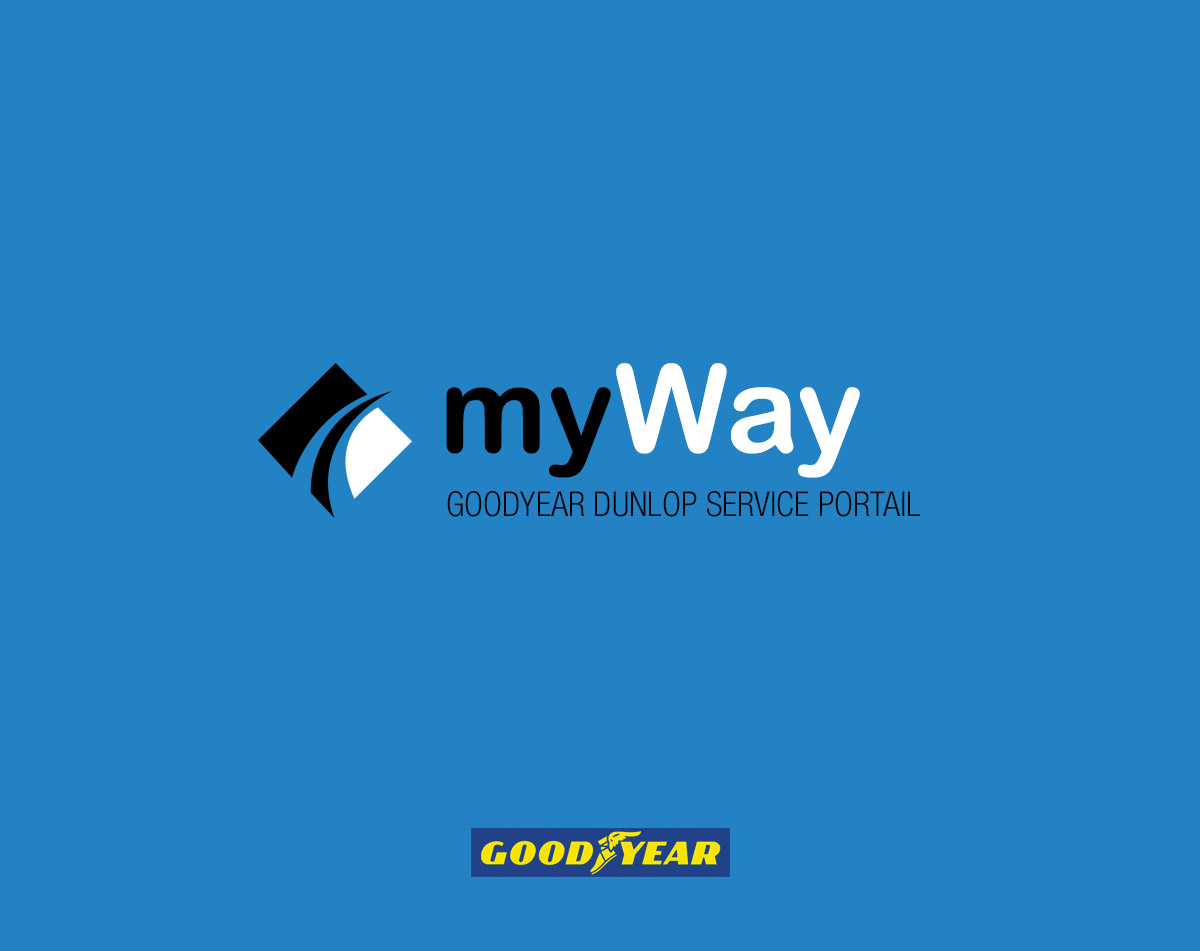 Goodyear-Myway
