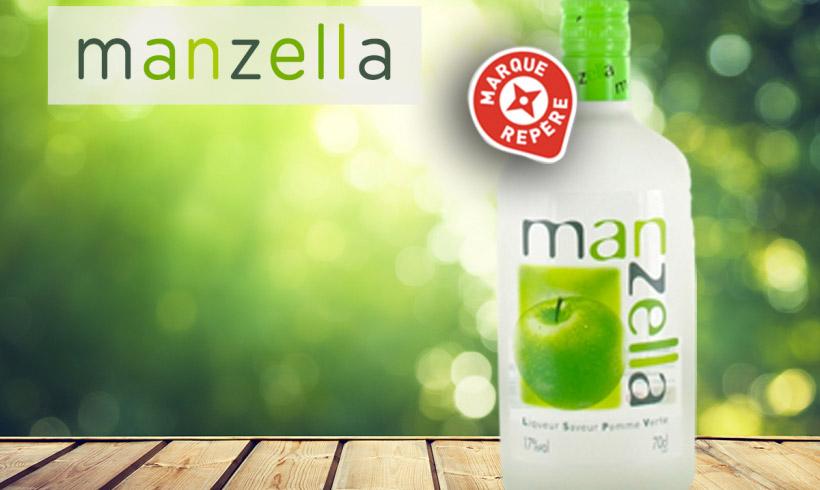 Naming marque Manzella