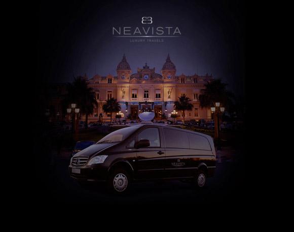 création du nom NEAVISTA