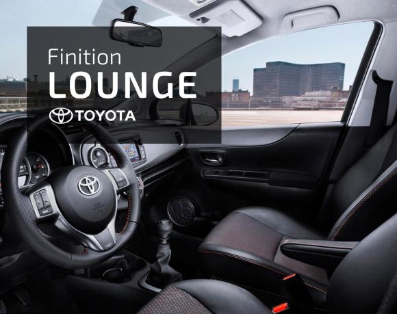 Naming Toyota.