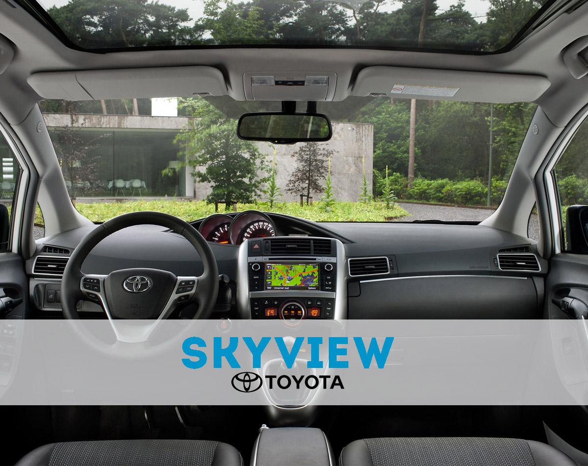 Toyota-Skyview