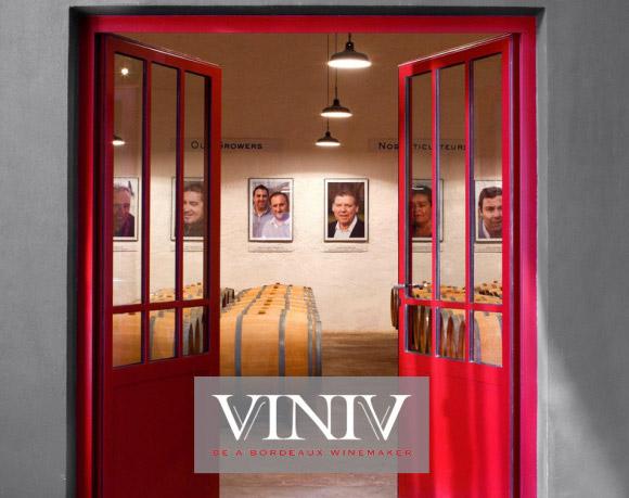 Naming pour VINIV