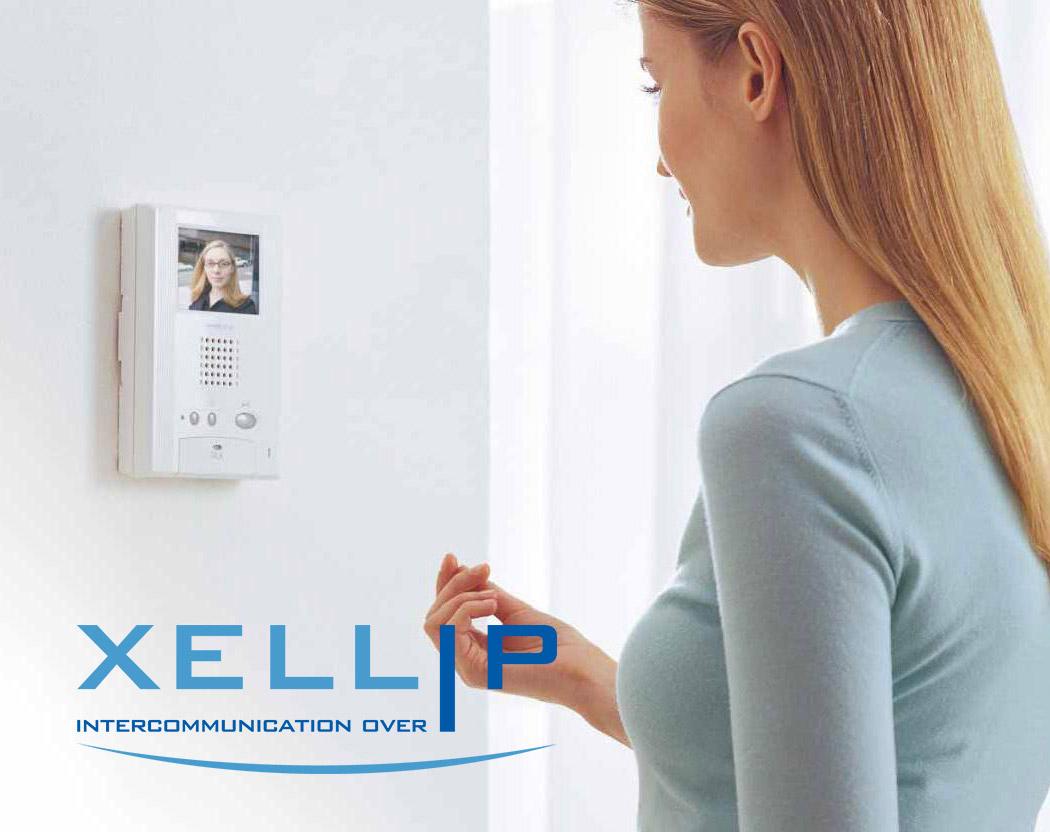 Création de la marque Xellip