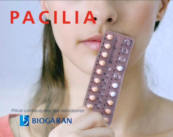 La marque Pacilia pour Biogaran