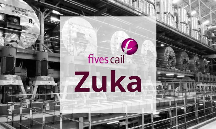 Création de la marque ZUKA