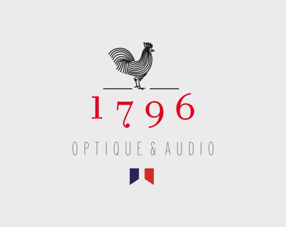 Création de la marque 1796