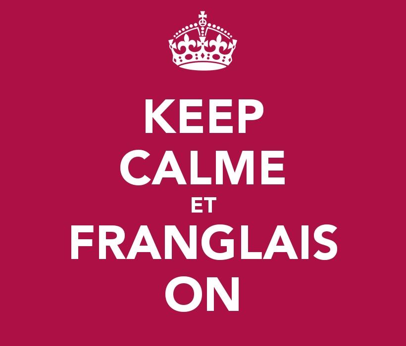 Franglais