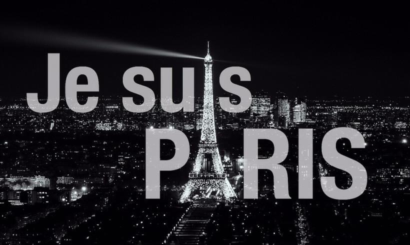 Attentats français : le dépôt des phrases de soutien refusées par l'INPI