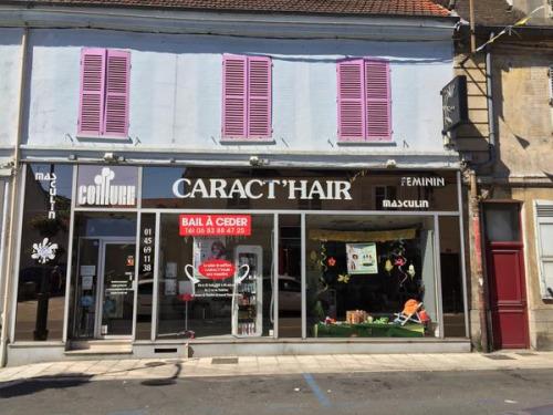 dr le de noms les salons de coiffure se l chent