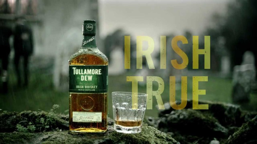Drôle de nom : Tullamore Dew