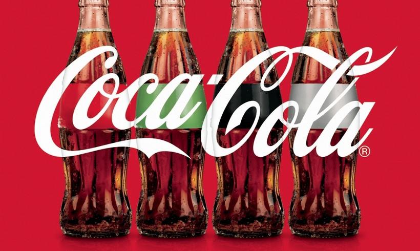 Un nouveau slogan pour Coca-Cola