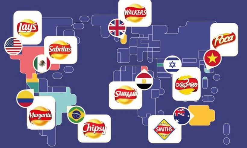 Naming : Les marques s'adaptent à l'étranger