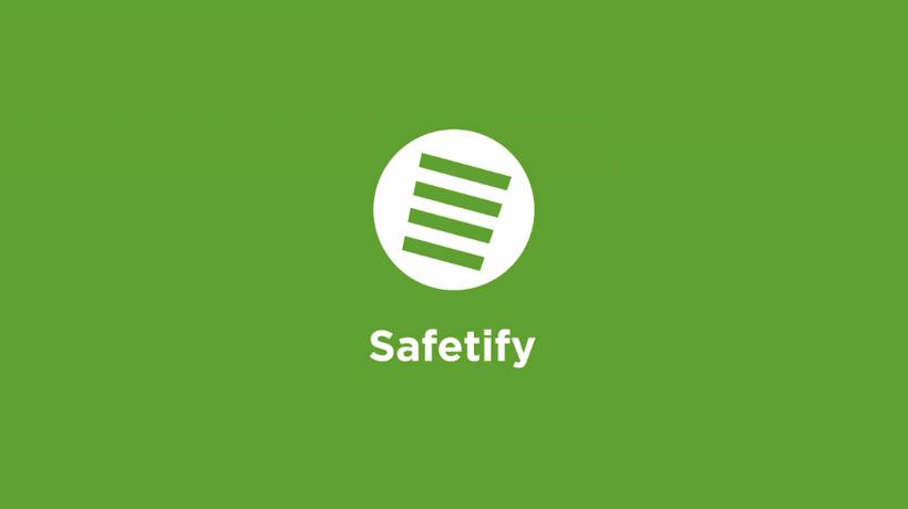 Spotify protège les piétons avec Safetify