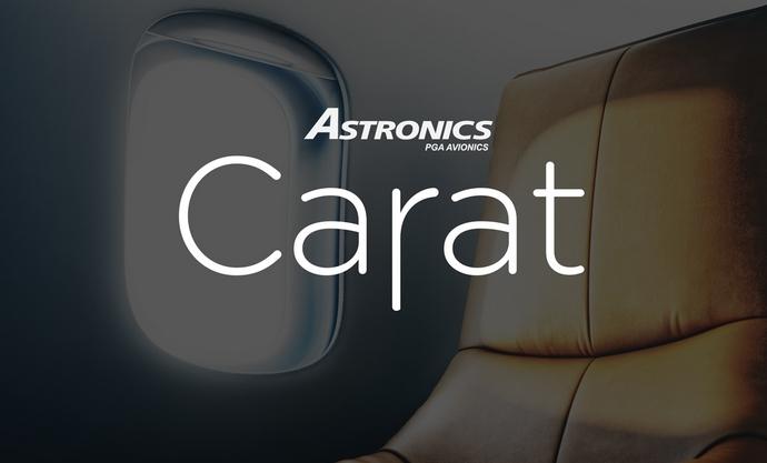 Nouvelle référence naming : Carat pour PGA Avionics