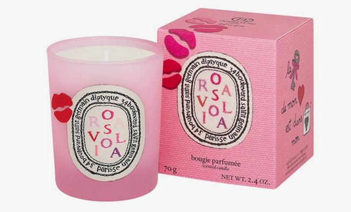 5 produits coup de cœur pour la Saint Valentin