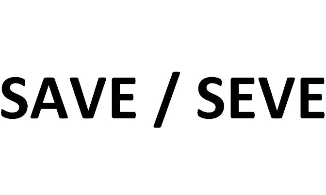Save vs Seve