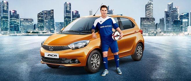 Mauvais timing pour la voiture Zica de Tata Motors