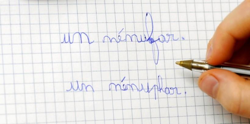 Réforme de l'orthographe, ce qui va vraiment changer