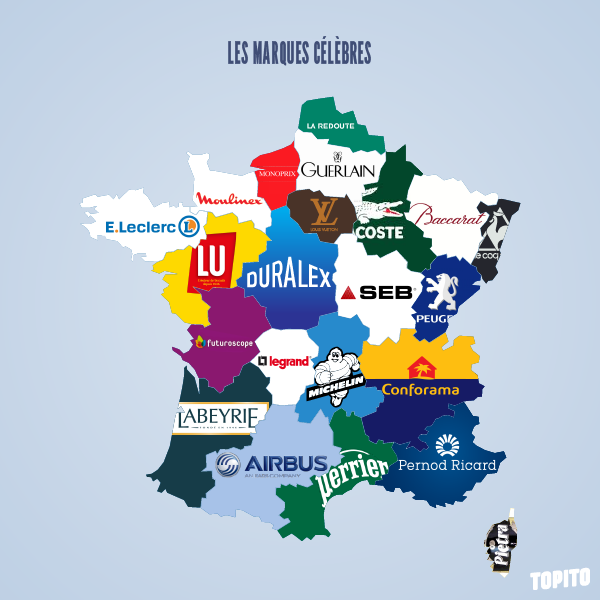 Carte Du Portugal Les R Ef Bf Bdgions Et Les Villes