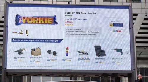 Street marketing chocolat (4)