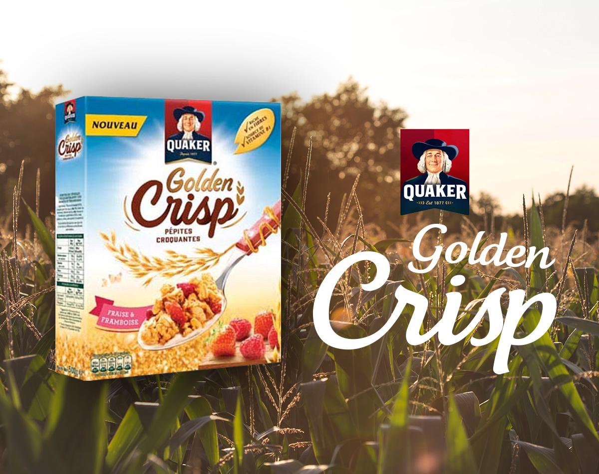 Golden crisp 2