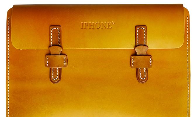Iphonen'est plus seulement signé Apple en Chine