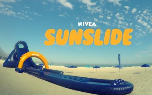 Nivea : La protection solaire inventive