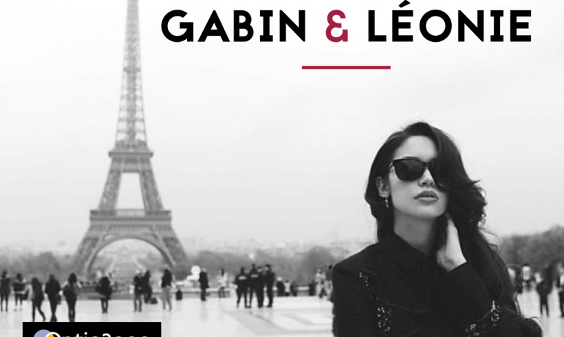 Nouvelle référence naming : Gabin & Leonie
