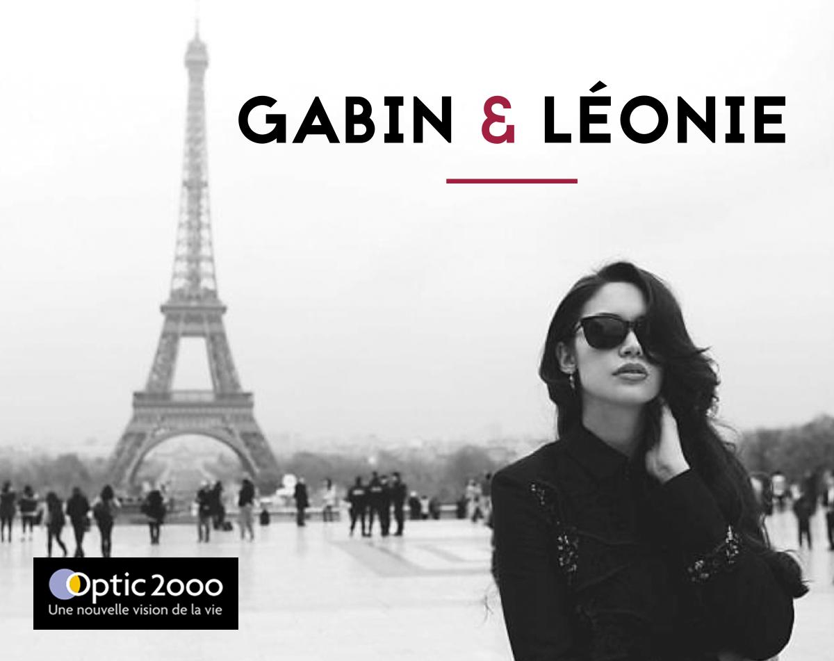 Optic2000-Gabin&leonie2