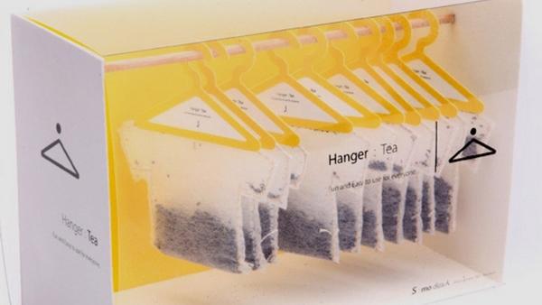 Packaging : Du style à l'heure du thé !