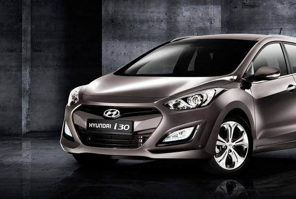 Changement de nom : Adieu la lettre «i» chez Hyundai