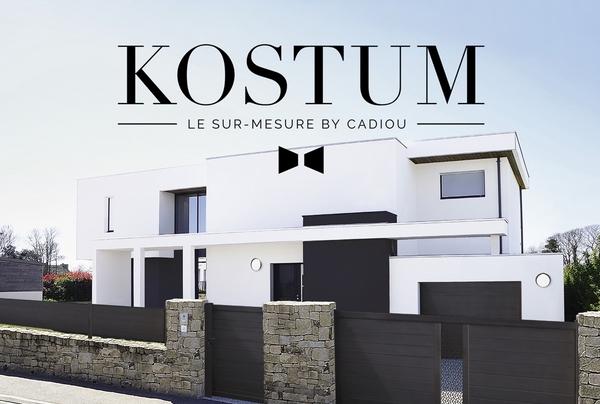 Nouvelle référence naming : KOSTUM