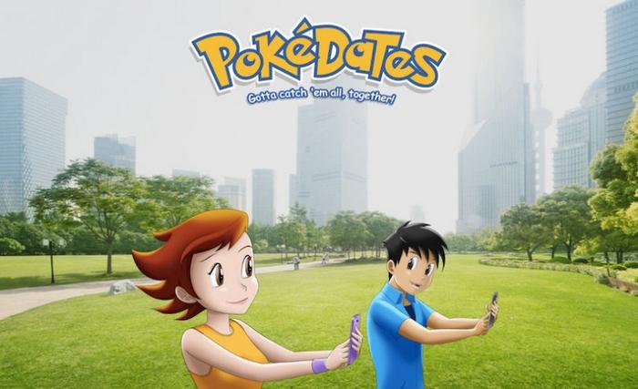 Pokémon Go (2)