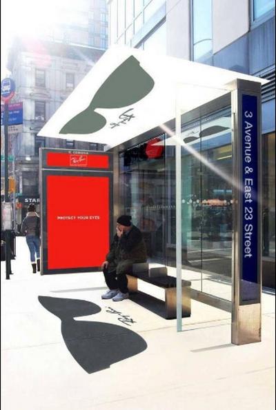 Street marketing (2)
