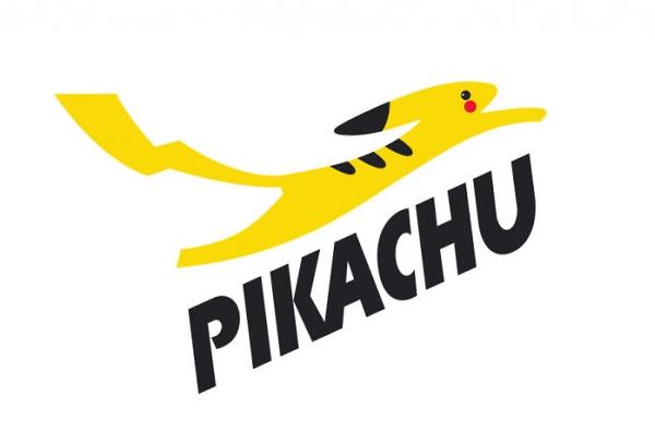 Les logos de marques célèbres version Pokémon
