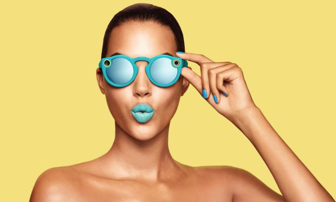Changement de nom et nouvelle direction pour Snapchat