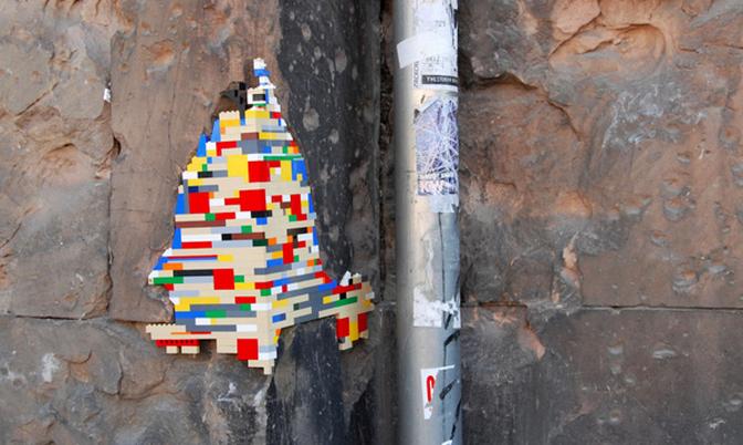 Quand LEGO inspire les créatifs !