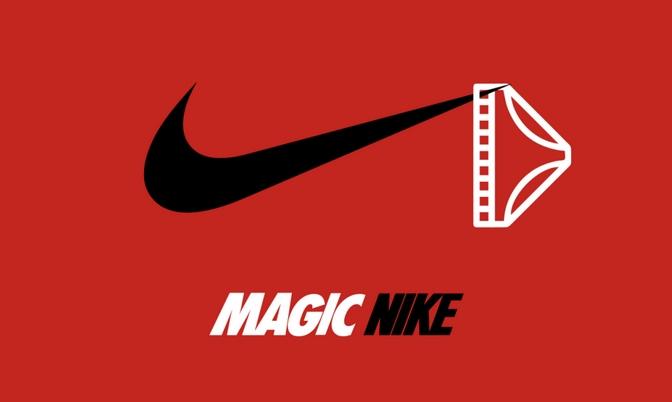 Une agence mixe logos et films célèbres