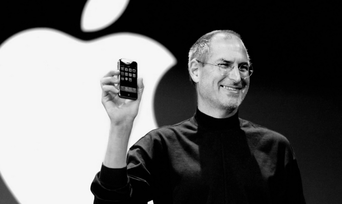 Une rue Steve Jobs à Paris ?