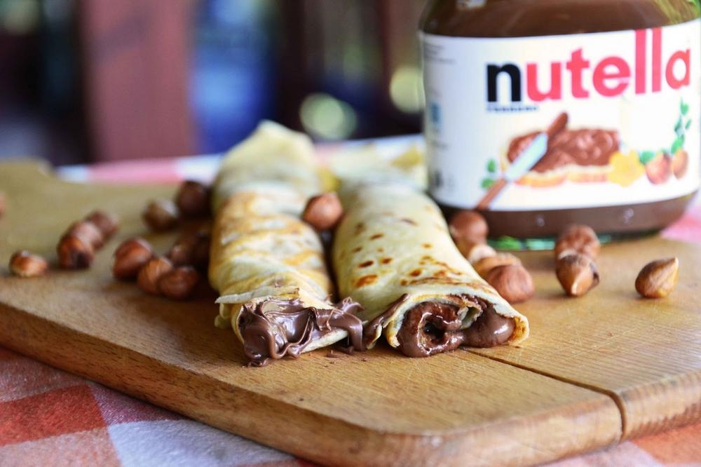 Nutella 2