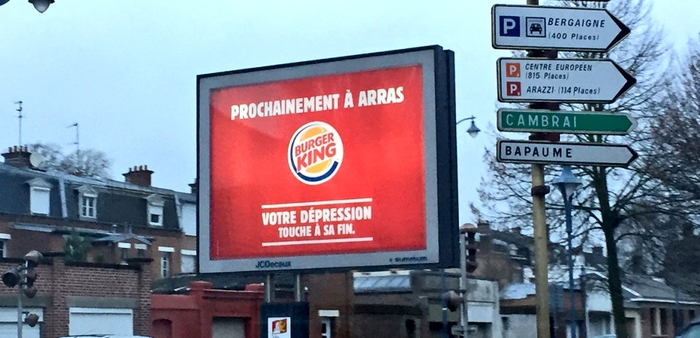 Street marketing burger king (2)