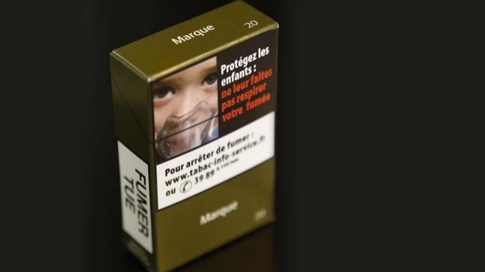 Tabac : Des noms trop «positifs» amenés à disparaître