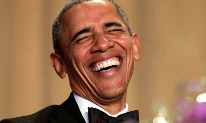 Le nom de Barack Obama donné à une nouvelle espèce de larve